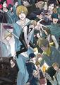 Durarara!!                 - anime fan art