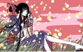 xxxHOLiC Wallpaper - anime wallpaper