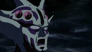 Masaki Murakami in his Zoalord form: Guyver the Bioboosted Armor