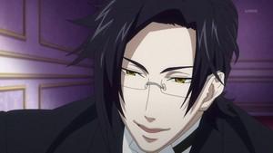 Claude Faustus: Black Butler