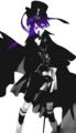 Ciel Phantomhive - anime fan art