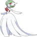 Mega gardevoir - anime icon