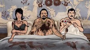 Male Threesome