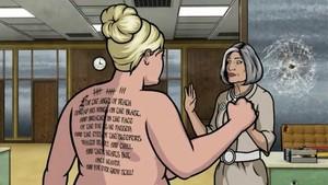 Pam vs. Mallory