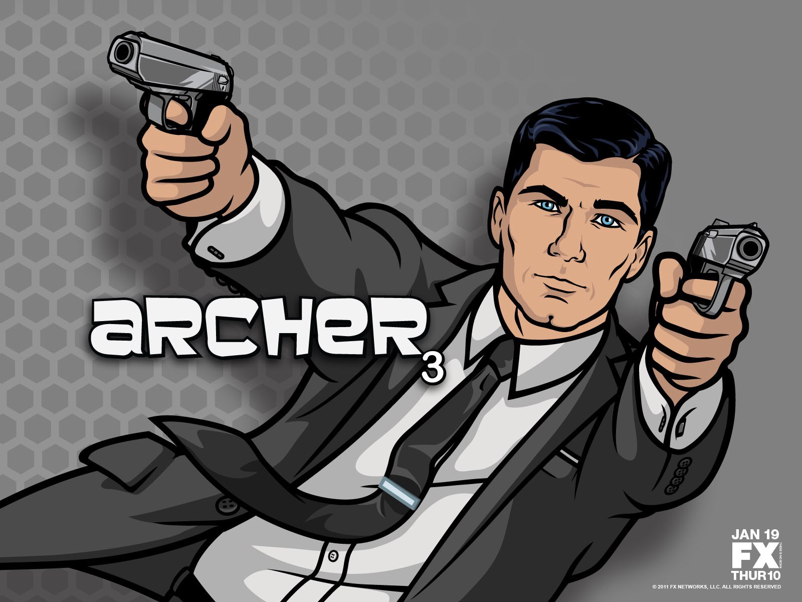 Archer images Archer wallpaper HD wallpaper and background photos