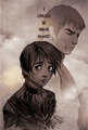 Arya and Gendry - arya-and-gendry fan art