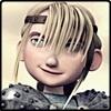 Astrid icoon