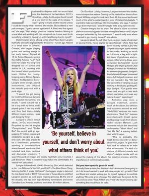 음악 & Musicians Magazine