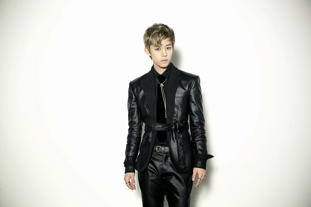 Daehyun's First Sensibility Photo Concept - B.A.P Photo ...