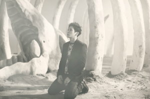 Himchan's First Sensibility تصویر Concept