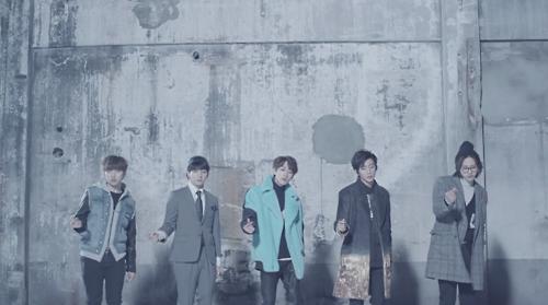 B1A4 - Lonely MV   - b1a4 Fan B1a4 Lonely Wallpaper
