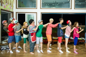 BEAST 'Invincible Youth 2'