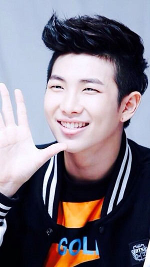 Cutie Rap Monster