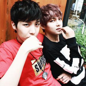 ♣ Bangtan Boys ♣