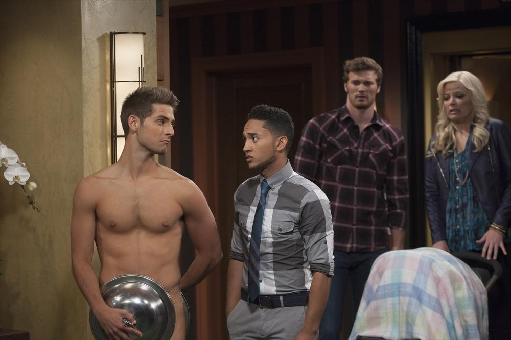Baby Daddy images Episode 3.01 - The Naked Truth HD