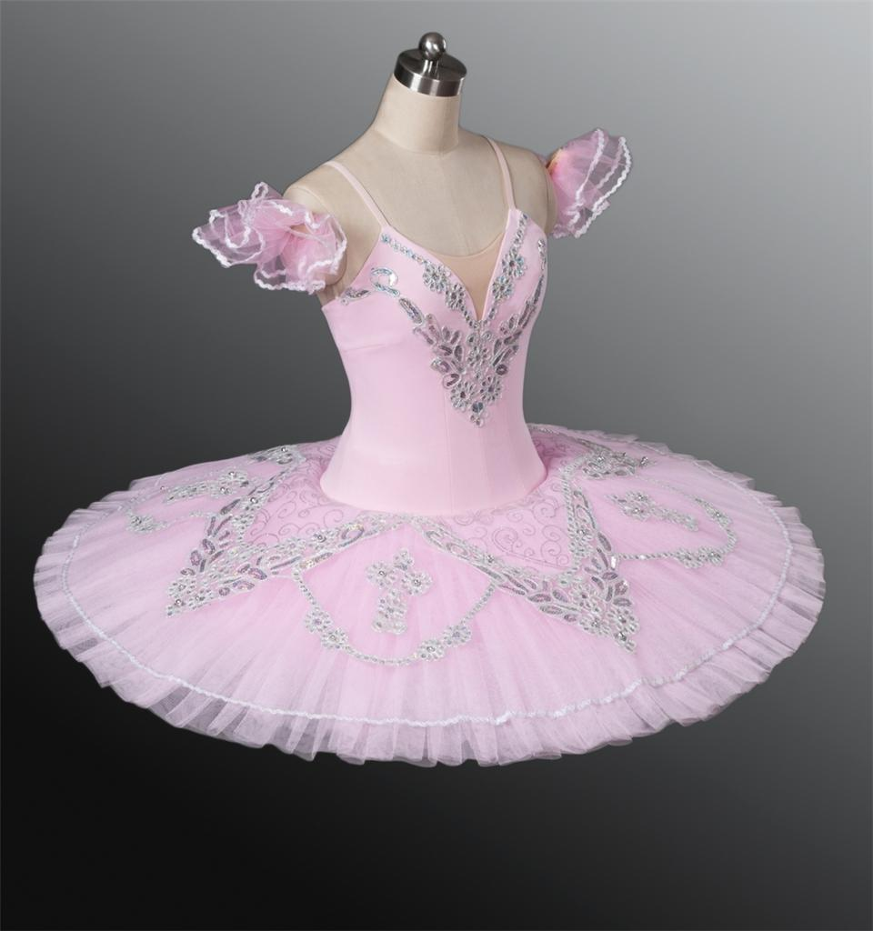 pretty in pink - Ballet Photo (36485341) - Fanpop