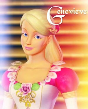 Princess Genevieve