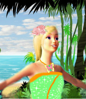 Rosella Island Outft (Recolored)