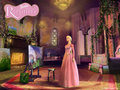 Barbie as Rapunzel Poster - barbie-as-rapunzel photo