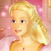 Smiling Rapunzel