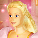 Smiling Rapunzel - barbie-as-rapunzel icon