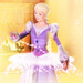 Simple Yet Beautiful - barbie-as-rapunzel icon