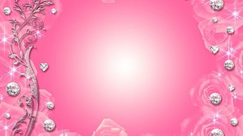 Barbie images diamondspink hd wallpaper and background photos barbie wallpaper called diamondspink voltagebd Images