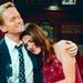 Barney and Robin - barney-and-robin icon