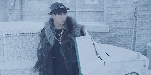 Baro - Lonely MV - baro Fan  B1a4 Baro Lonely