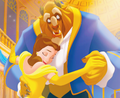 Beauty  - beauty-and-the-beast photo