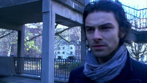 Mitchell (Being Human UK)