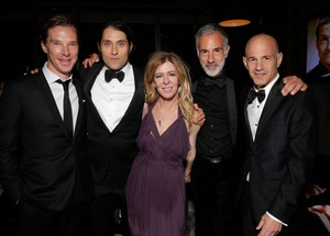Golden Globes After Party