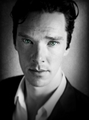Dazzling Eyes - benedict-cumberbatch fan art