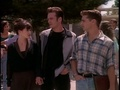 Brenda Dylan and Brandon  - beverly-hills-90210 photo