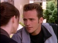 Dylan and Brenda . - beverly-hills-90210 photo