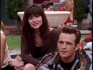 Brenda and David