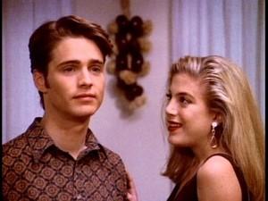 Donna and Brandon