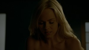 Bitten 1x01 Screencaps