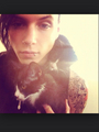 Black Veil Brides - black-veil-brides photo