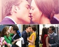 Chuck Bass and Blair Waldorf Bass - blair-and-chuck photo