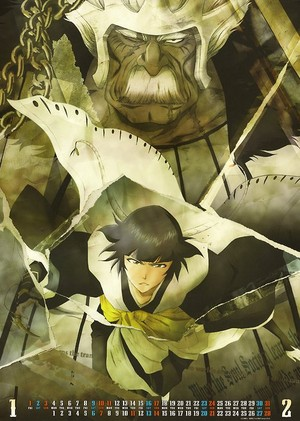 Soi Fon vs Barracan