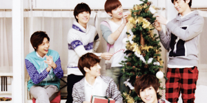 Boyfriend Headers