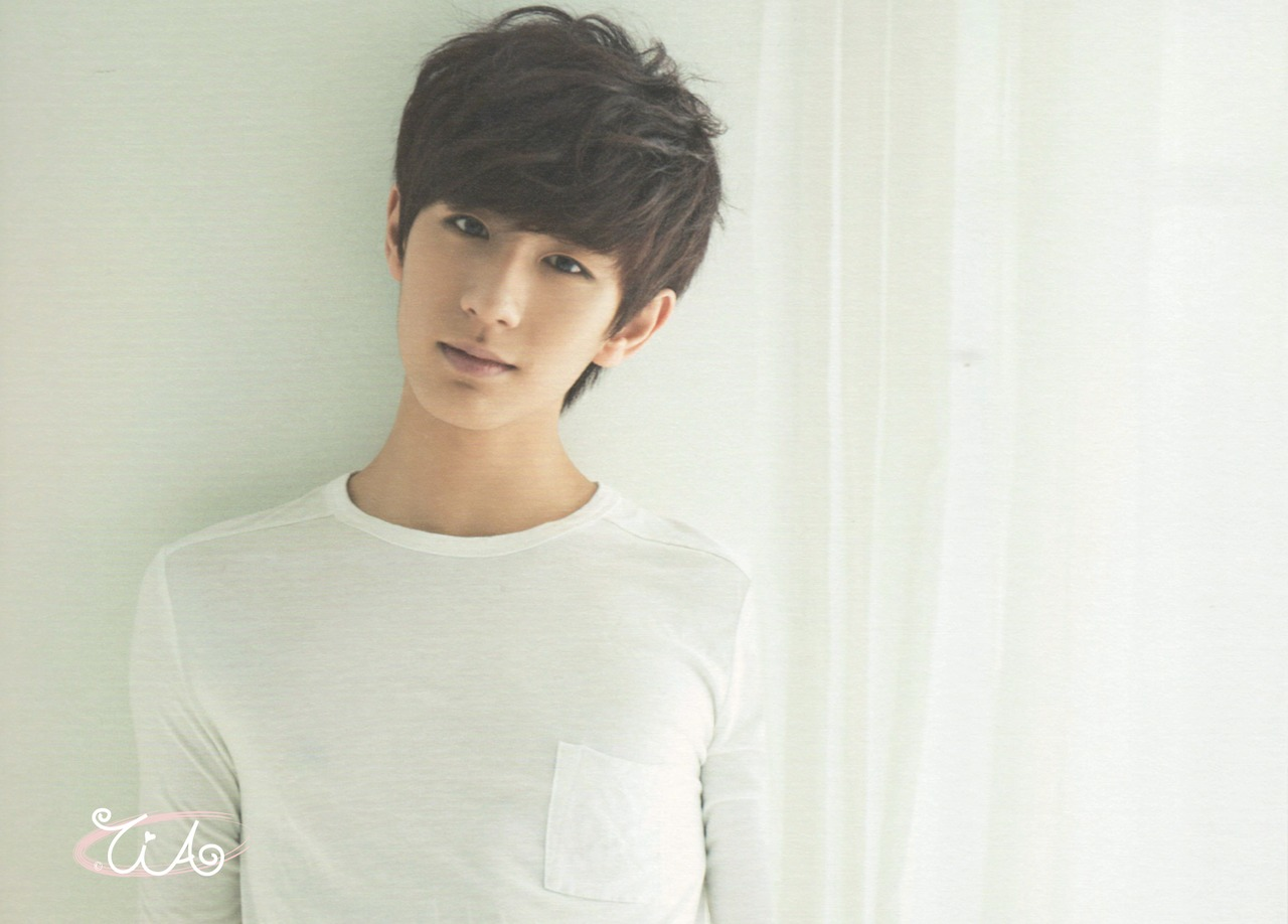 Boyfriend New taon Greetings