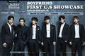 Boyfriend Showcase - boyfriend photo