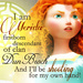 Princess Merida - brave icon