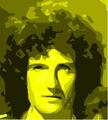 Brian May. - brian-may photo