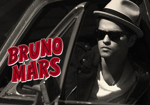 Bruno Mars fond d'écran called Bruno Mars pictures