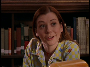 """BtVS """"I Only Have Eyes for You"""" Screencaps"""