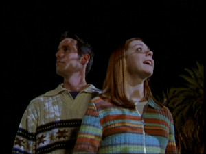 "BtVS ""I Only Have Eyes for You"" Screencaps"