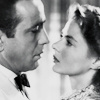 Casablanca photo with a portrait called Rick and Ilsa